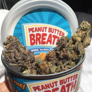 Buy Peanut Butter Breath Weed